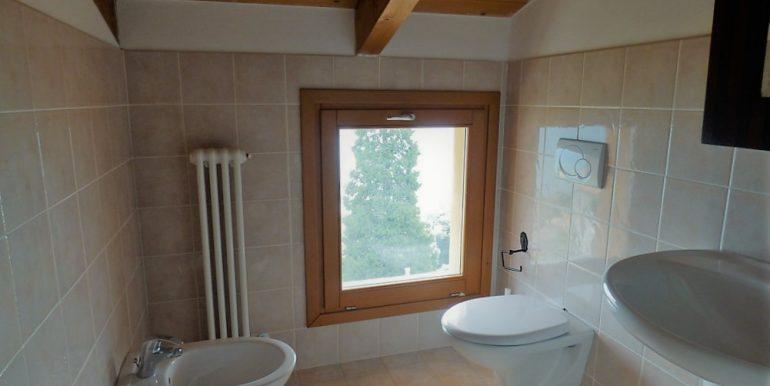 San Siro apartments - Bathroom