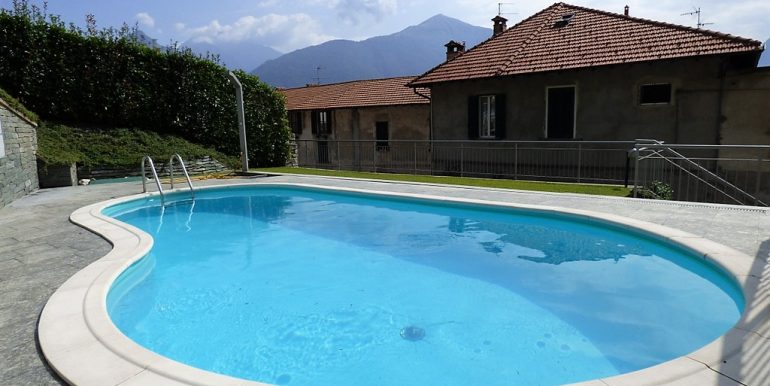 Swimming pool - San Siro apartments