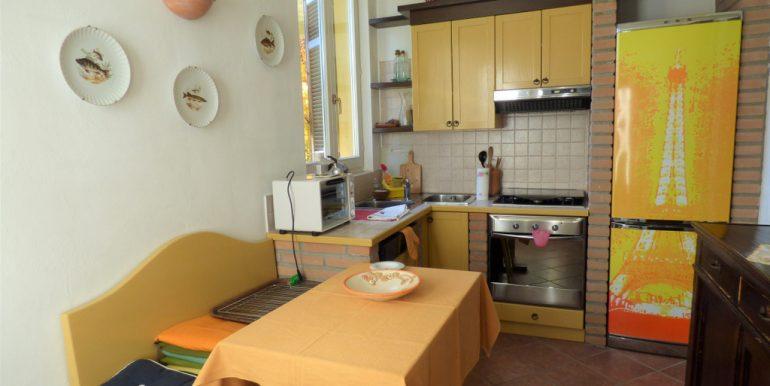 Grandola ed Uniti Apartment - Kitchen