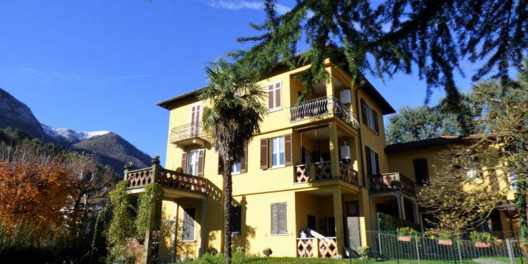 Grandola ed Uniti - Lake Como