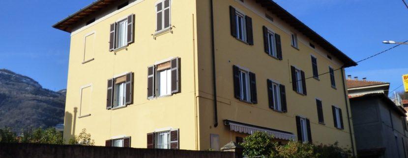 Menaggio Apartment in the centre