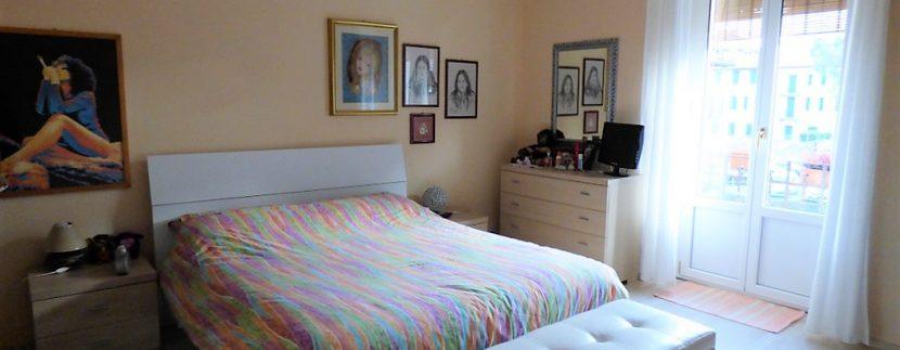 Lake Como - Menaggio bedroom