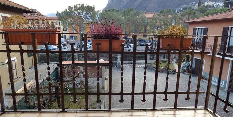 Aparment Menaggio -  balcony