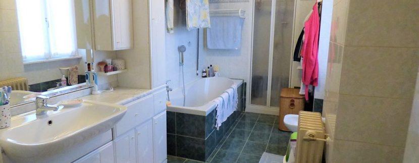 Bathroom - Menaggio