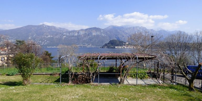 Lake Como Griante Apartment