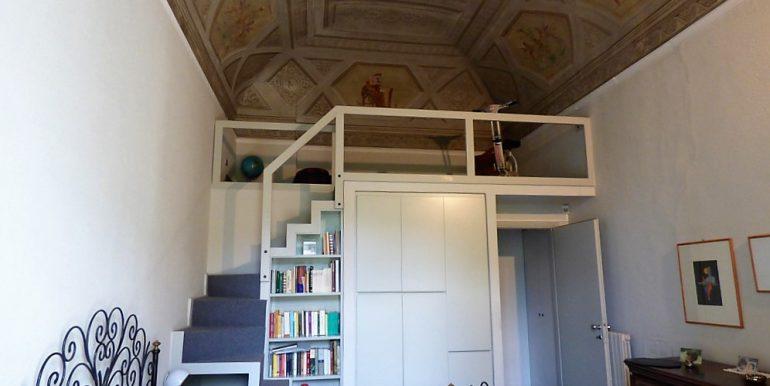 Lake Como apartment in Tremezzina - Frescoed ceilings