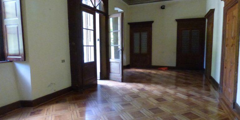 Villa Tremezzo lake Como - apartment with park
