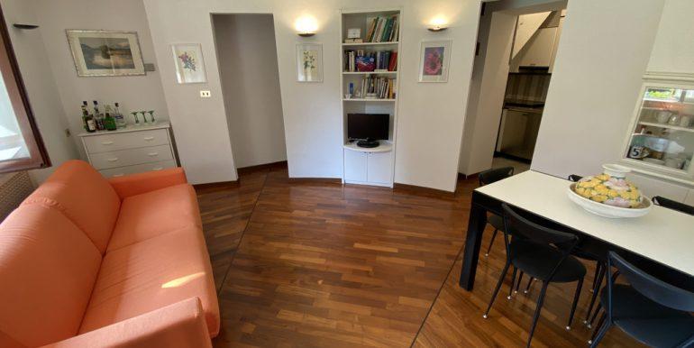 Living room - Lake Como Tremezzo