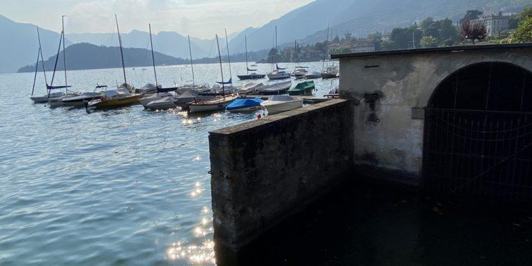 Lake Como - Tremezzina mooring