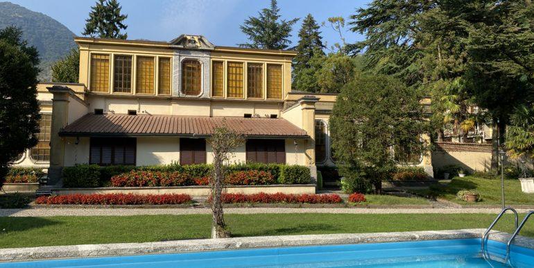 Lake Como apartment - Villa Tremezzina