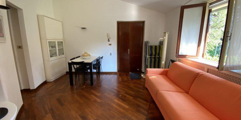 Living area - Tremezzo