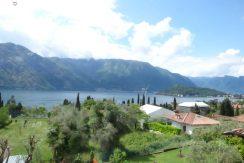 Tremezzo lake Como- View