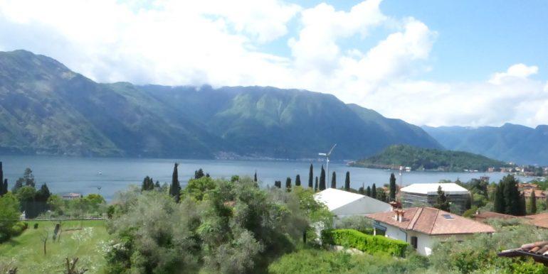 Tremezzo- lake como view- Tremezzina