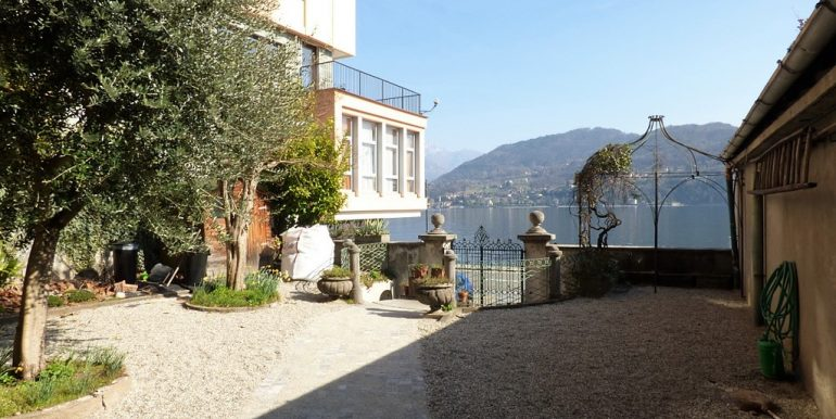Lake Como Tremezzina Apartment with lake view