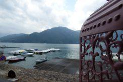 Tremezzina - lake view