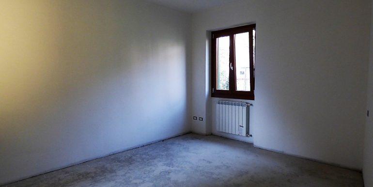 Bedroom in Mezzegra