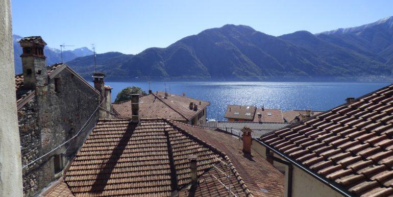 Lake Como Apartment with lake view