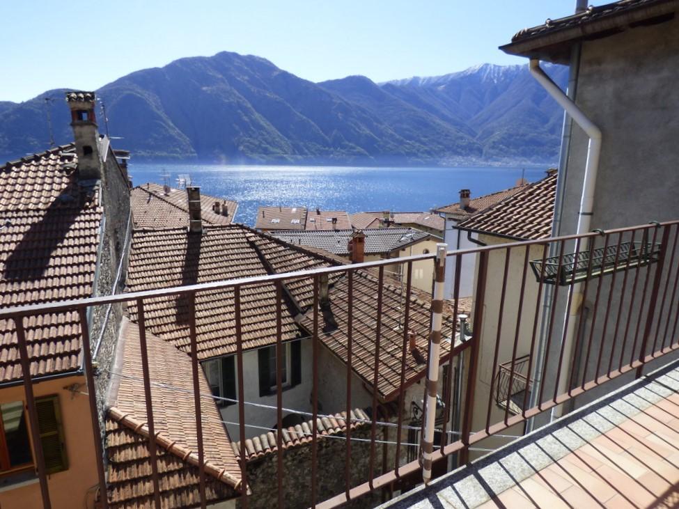 Lake Como Tremezzina Apartment with lake view