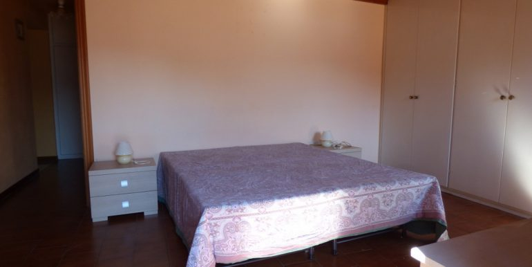 Lake Como Tremezzina - Bedroom