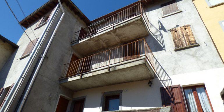 Tremezzina Apartment with lake view