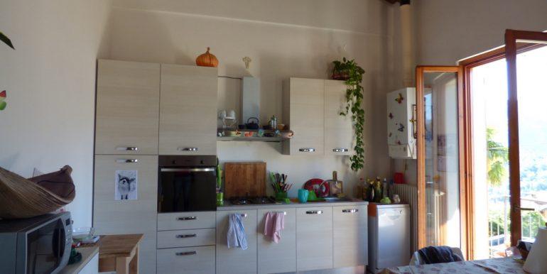 Kitchen - Lake Como