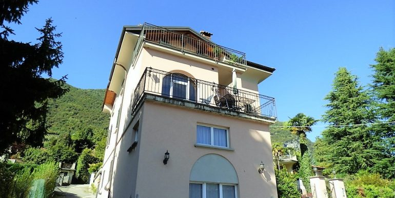 Apartment Tremezzina - villa