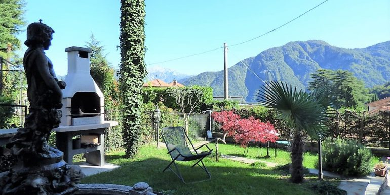 Apartment Tremezzina With Lake Como