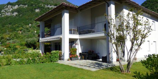 Apartment Tremezzina with Lake Como view and pool