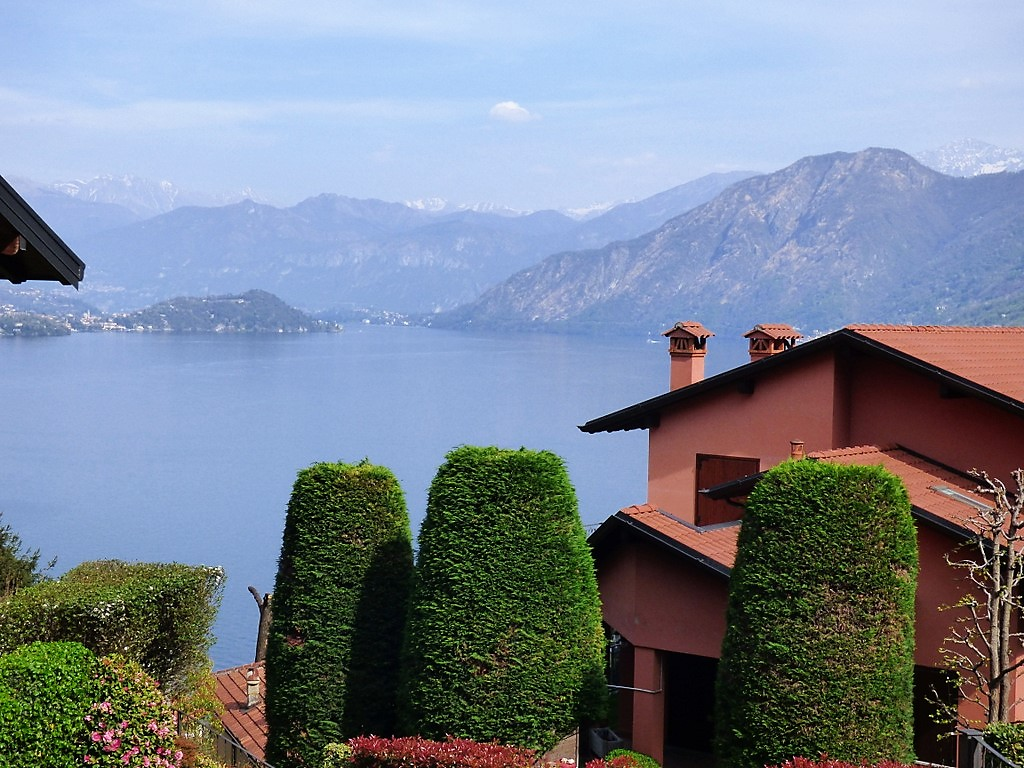 Argegno Lake View- Lake Como