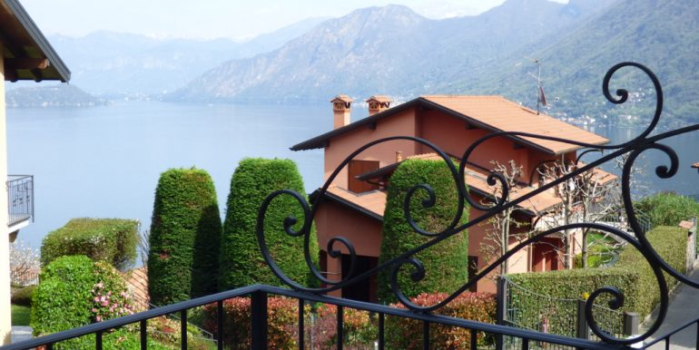 Argegno apartment- Lake Como
