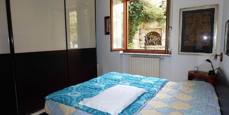 Bedroom- Argegno