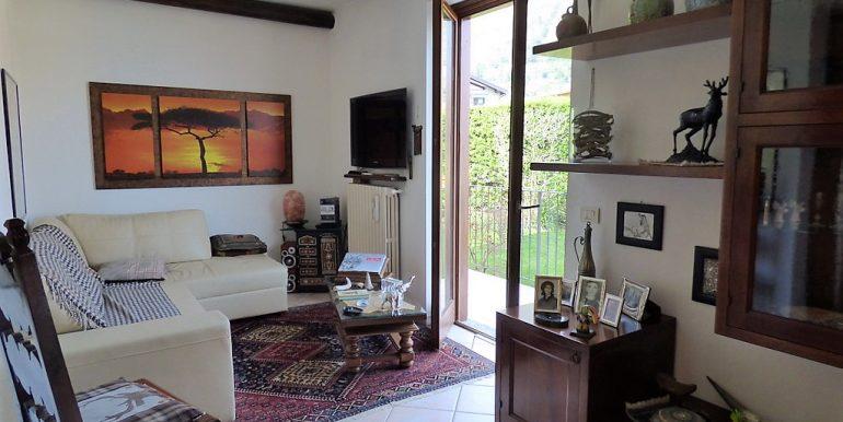 Living room _Lake Como property