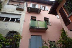 Apartment in Laglio with Lake Como