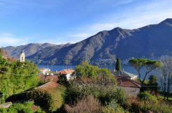 Apartment Lake Como Laglio with Lake view