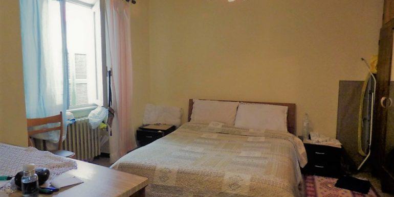 Bedroom in house - Lake Como