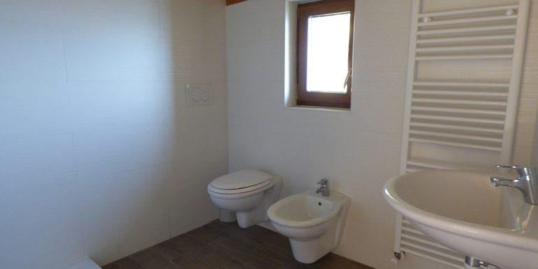 Bathroom - Pianello del Lario