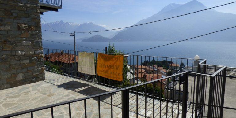 Lake Como view - Pianello del Lario