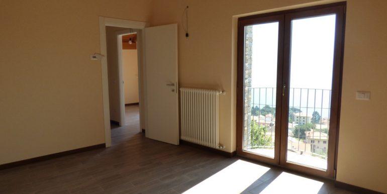 House Pianello del Lario with - living room