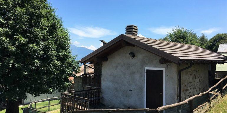 House in Pianello del Lario - Lake Como