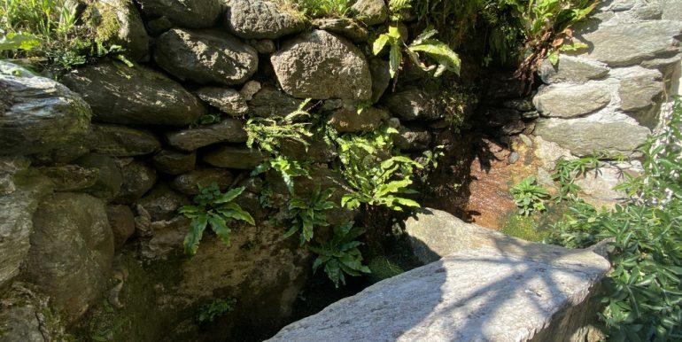 Rid. MC006F-1 - Lago Como Cremia casa con giardino e vista lago (10)
