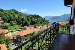 Plesio detached villa with amazing view