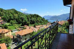 Plesio detached villa with amazing view