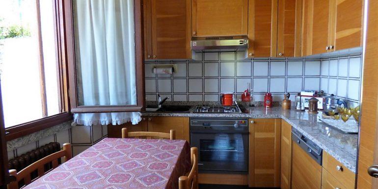 Kitchen - Plesio - Menaggio Villa