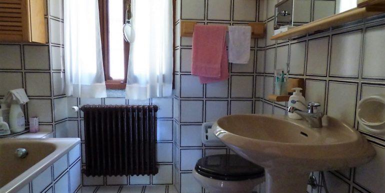Plesio detached villa - Bathroom
