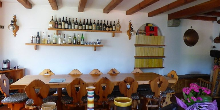 Tavern - villa in Plesio detached house - Breglia