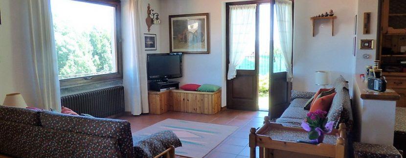 Tavern - Lake Como villa in Breglia