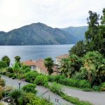 Lake Como view- Tremezzina