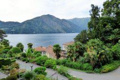Lake Como view- Tremezzina