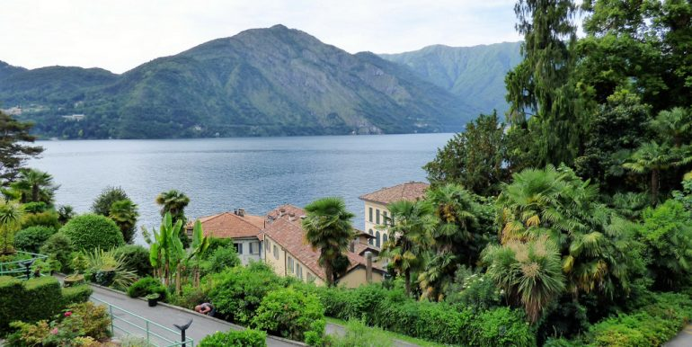 Amazing lake Como view- Tremezzo