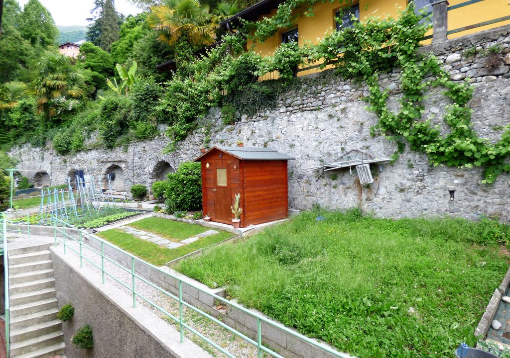 garden- Tremezzo